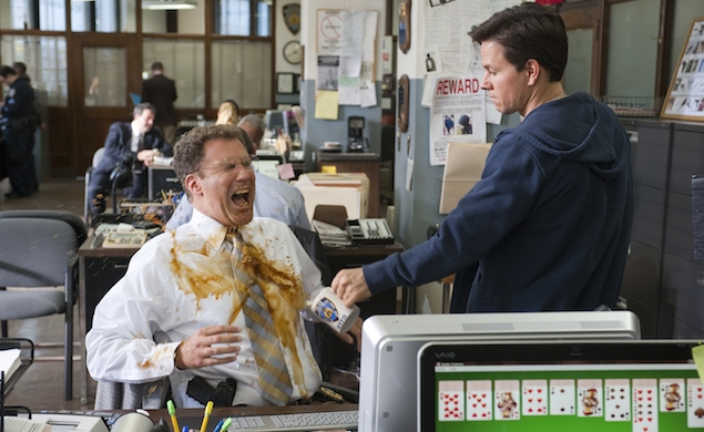 Will Ferrell to re-team with The Other Guys costar Mark Wahlberg for Daddy's Home