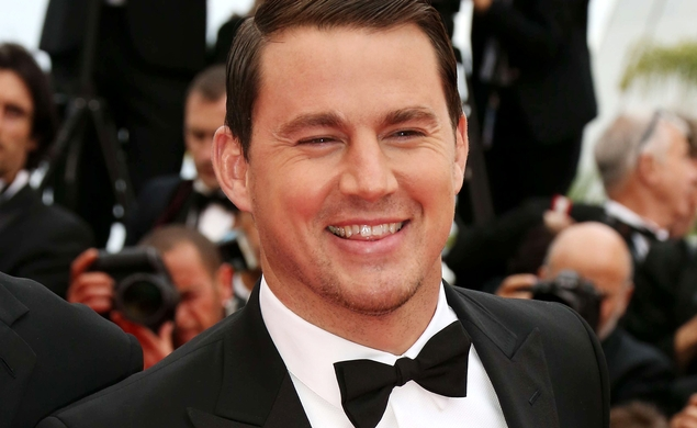 Channing Tatum may become hateful, also eight in Tarantino's The Hateful Eight