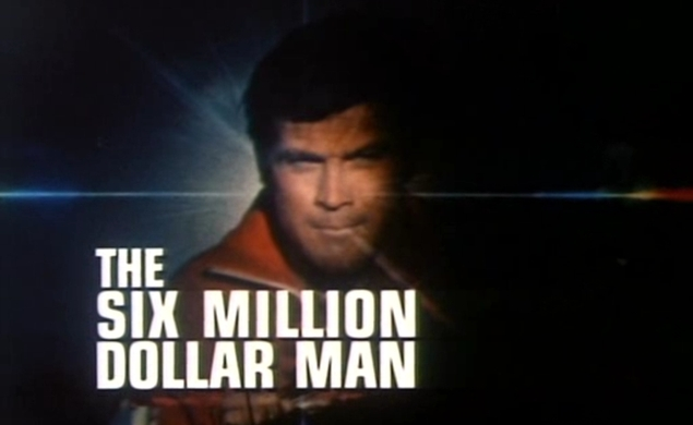 Six Million Dollar Man reboot ponies up cash for Peter Berg and Mark Wahlberg