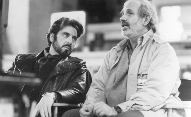 Al Pacino and Brian DePalma to reunite for remake of Alzheimer's-themed thriller