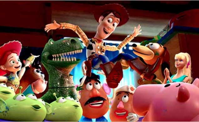 Pixar decides there's no real reason not to make Toy Story 4