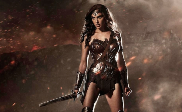 The Speculometron: Is Michelle MacLaren going to direct Wonder Woman?