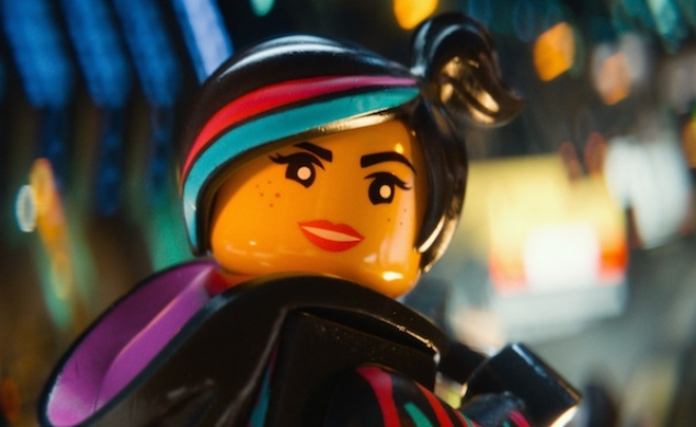 The Lego Movie sequel is going to play to the ladies