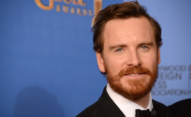 Now Michael Fassbender might play Steve Jobs, hopefully won't back out next week