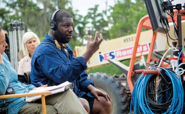 Steve McQueen announces his follow-up to 12 Years A Slave