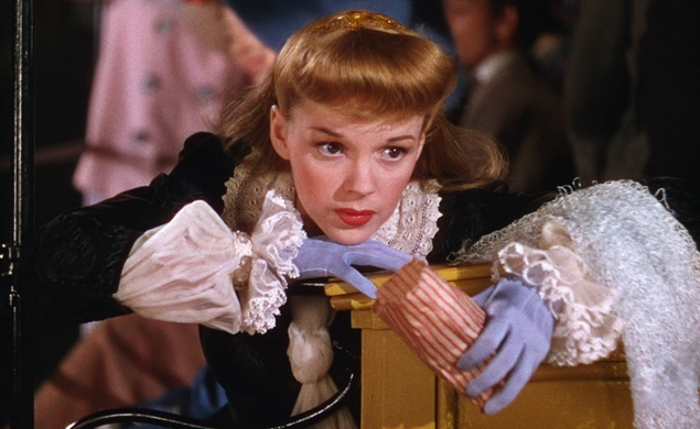 Cable pick of the Thanksgiving weekend (11/26-30/14): Meet Me In St. Louis, on TCM