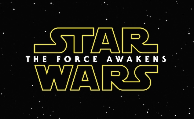 The teaser for Star Wars: Episode VII—The Force Awakens is here