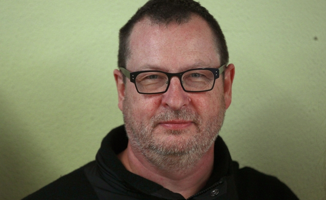 Lars von Trier has sobered up, but may not be able to continue making films