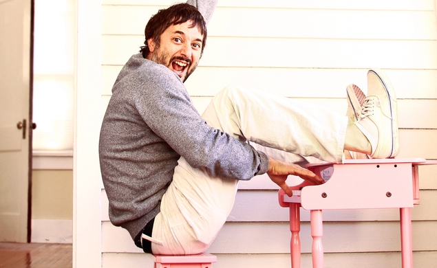 Read an exclusive excerpt from Harmony Korine: Interviews