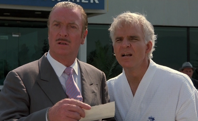 Cable pick of the day (12/04/14): Dirty Rotten Scoundrels, on Epix3