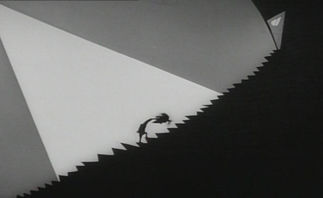 """Vincent,"" the earliest Tim Burton masterpiece / The Dissolve"