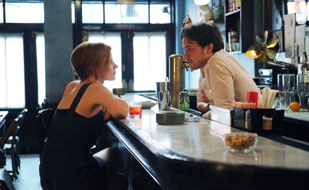 Underrated 2014 movies: The Disappearance Of Eleanor Rigby: Her