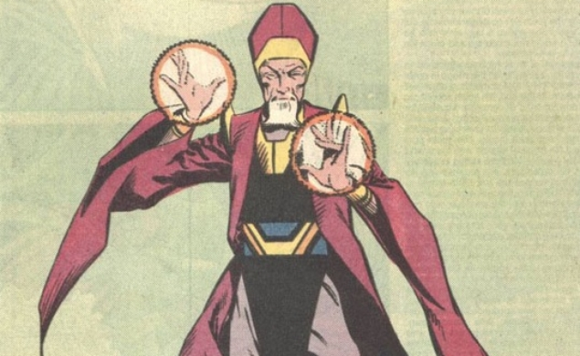 Will one of these 3 actors play The Ancient One in Doctor Strange?