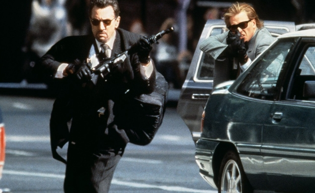 Our next Movie Of The Week: Michael Mann's Heat