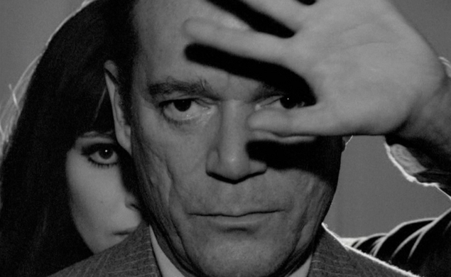 Godard's Alphaville to remain forever young via a remake from Twin Peaks' cinematographer