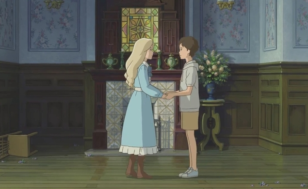 GKIDS acquires Studio Ghibli's When Marnie Was There for 2015 distribution