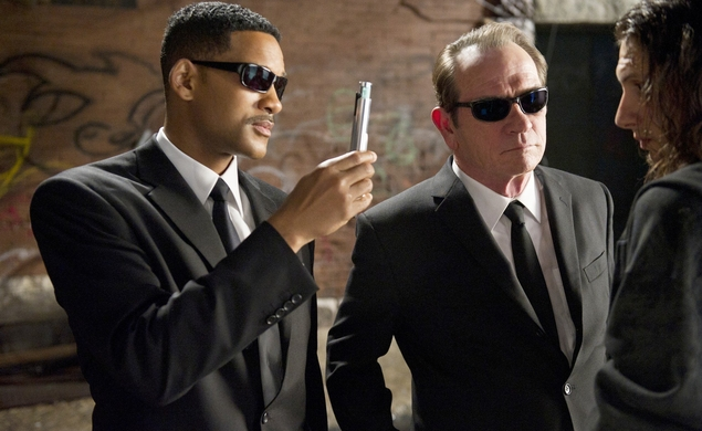 Will 21 Jump Street and Men In Black crossover?