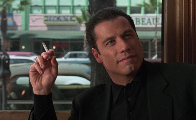01/21/15: Get Shorty, on HDNet Movies