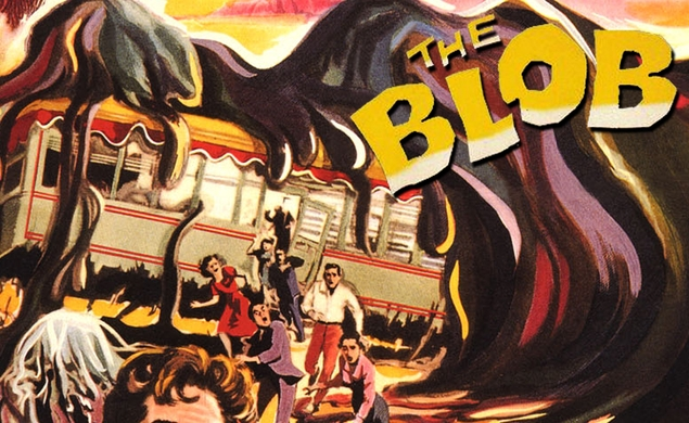 Expendables 2 director Simon West to remake B-movie classic The Blob