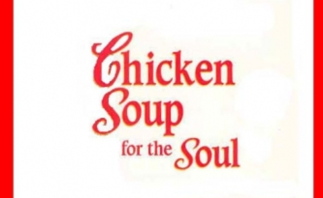Chicken Soup Quotes: Chicken Soup For The Soul To Grace Screens Big And Small
