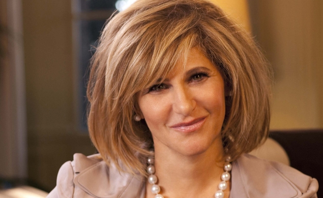 Amy Pascal to leave position as co-chair of Sony Pictures Entertainment