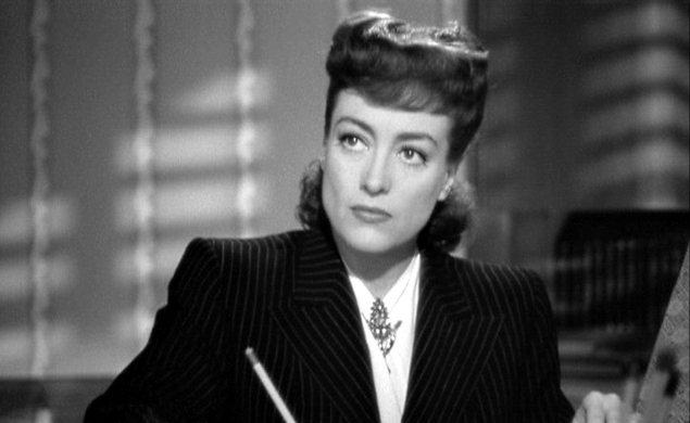 02/09/15: Mildred Pierce, on TCM