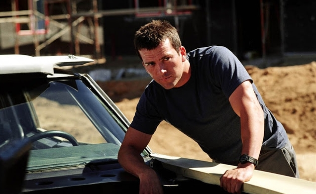 Lucas Black will drift back to the Fast & Furious ...