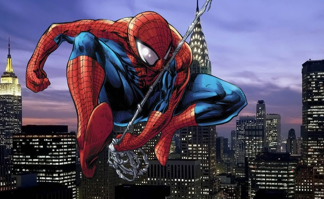 Spider-Man will swing into the Marvel Cinematic Universe in an upcoming film