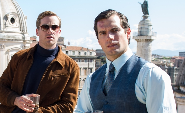 Travel back to the good old days of the Cold War in The Man From U.N.C.L.E trailer