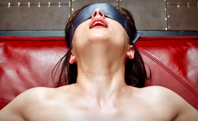 Colin Firth, vampires, and Anna Kendrick submit to Fifty Shades Of Grey