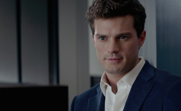 Fifty Shades Of Grey Star Jamie Dornan To Return In Netflix Acquired