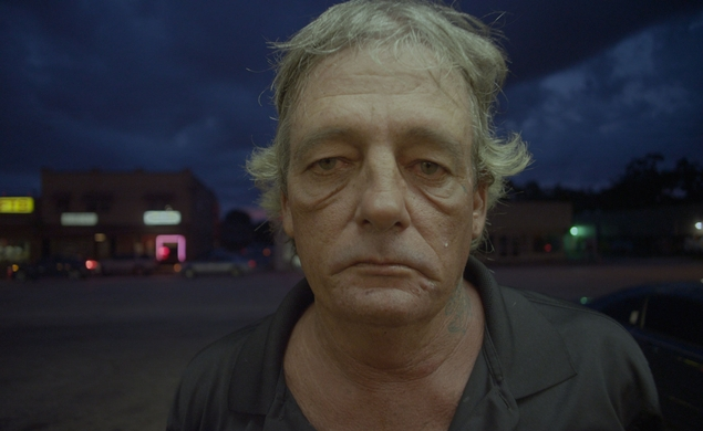 """Florida Man"" captures the essence of Florida as reflected in the faces of the men who call it home"