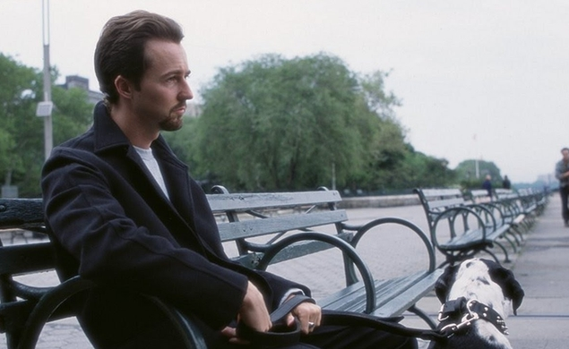 Our Next Movie Of The Week: 25th Hour