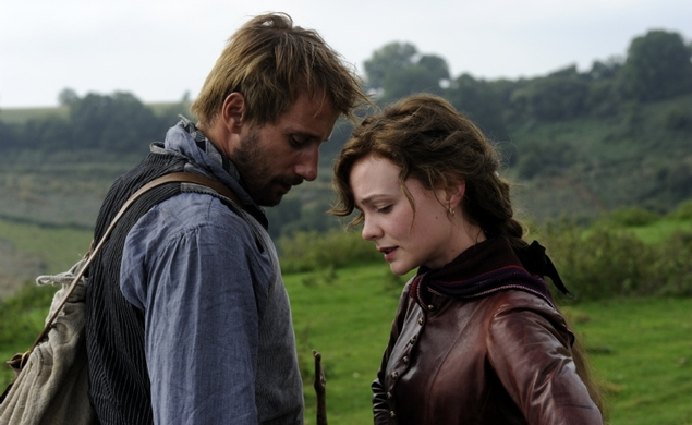 Carey Mulligan will astonish you in new Far From The Madding Crowd trailer