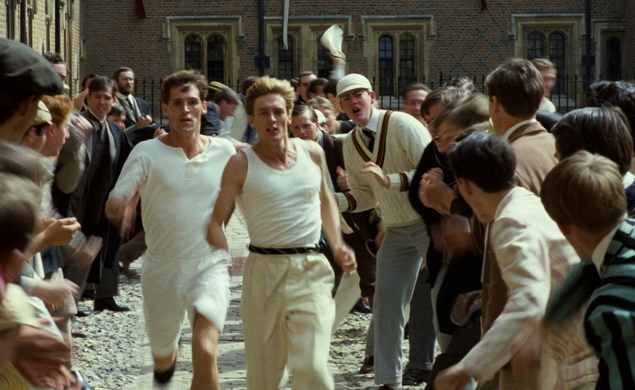 02/26/15: Chariots Of Fire, on TCM
