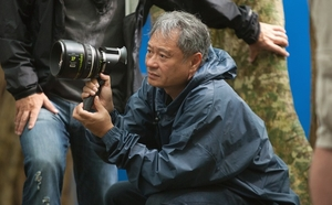 Ang Lee casts newbie in next film, Billy Lynn's Long Halftime Walk