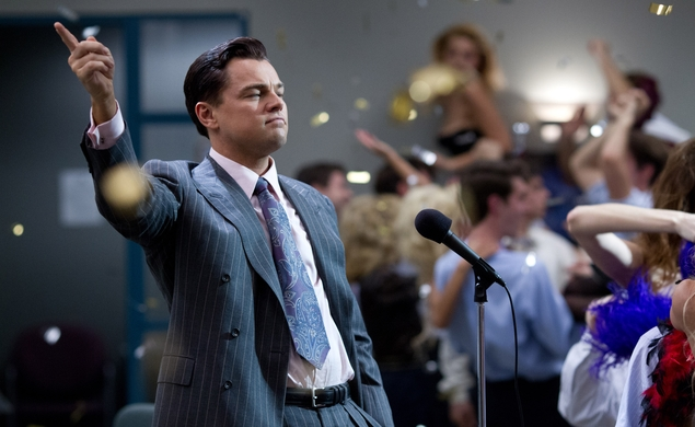 Leonardo DiCaprio will finally display his full range in new multiple-personality drama