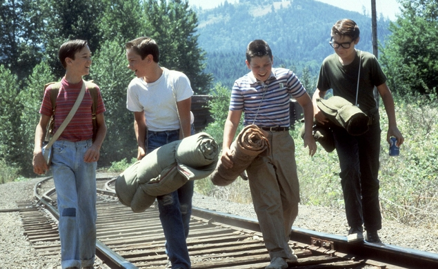 Stand By Me became a pop classic by getting childhood right