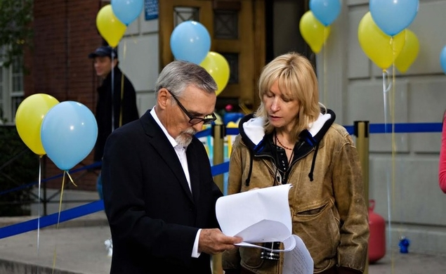 Dennis Hopper's final film hoping to Kickstart itself to completion