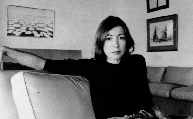 Goodbye to all that joan didion essay