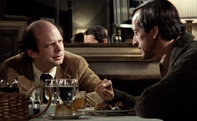 Criterion's June titles include My Dinner With Andre, The Fisher King, so much more