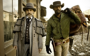Django Unchained makes the horrors of the Antebellum South way too entertaining