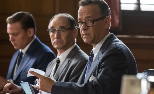 Thomas Newman to score Bridge Of Spies, a fact-based collaboration between Steven Spielberg and Tom Hanks