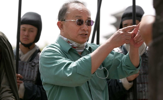 John Woo to direct remake of Japanese thriller Manhunt