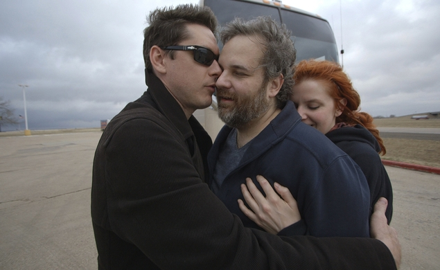 Dan Harmon has problems, and so does Harmontown
