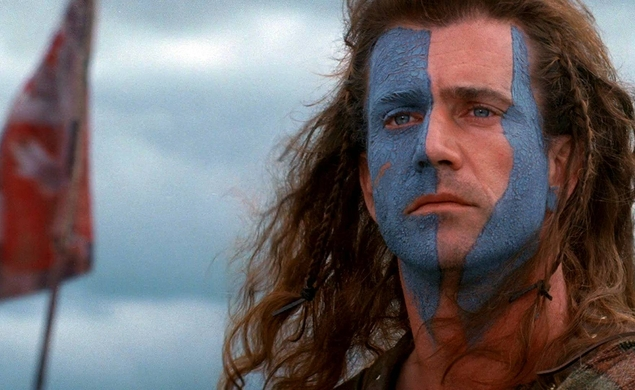 the prescient ugliness of mel gibson s braveheart the dissolve