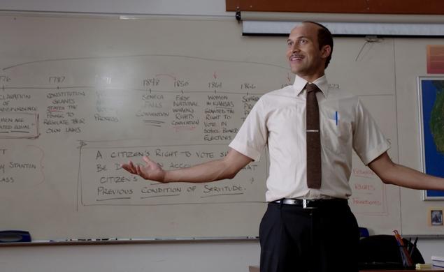 Teacher is the Key