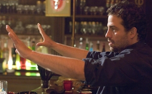 Brett Ratner set to produce the kind of romantic thriller you would expect from Brett Ratner