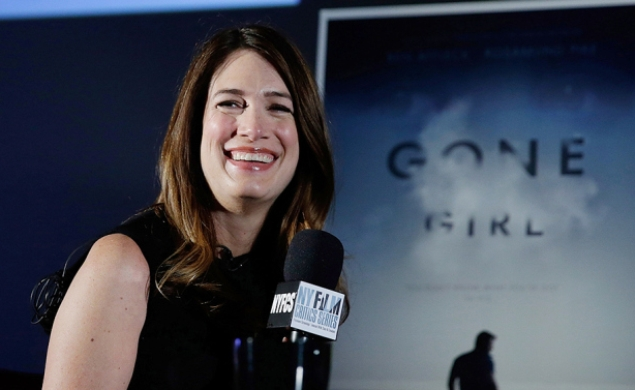 Gillian Flynn will co-write heist thriller Widows with Steve McQueen