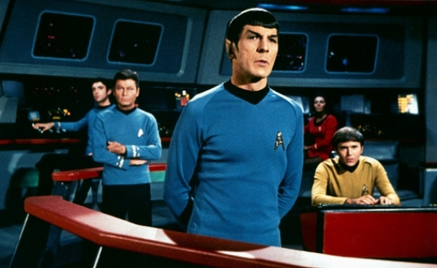 Leonard Nimoy's son to make documentary about his father, For The Love Of Spock